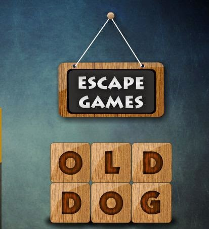 123Bee Escape : Old Dog