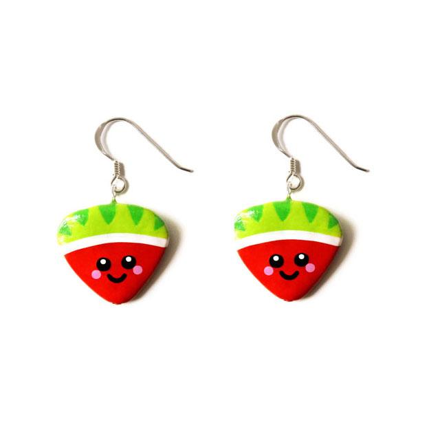 http://www.littlemissdelicious.com/ourshop/prod_3665593-Tasty-Watermelon-Earring-Studs.html