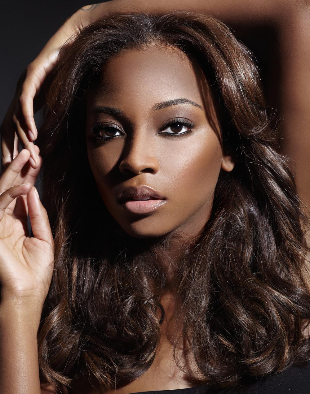 Black Female S Fashion