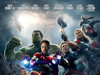Avengers Age of Ultron (2015) Full Movie HD Subtitle Indonesia