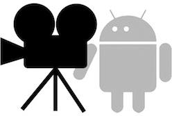 cara merekam aktivitas layar android