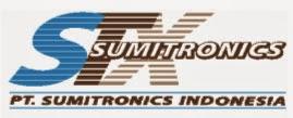 Sumitronics logo