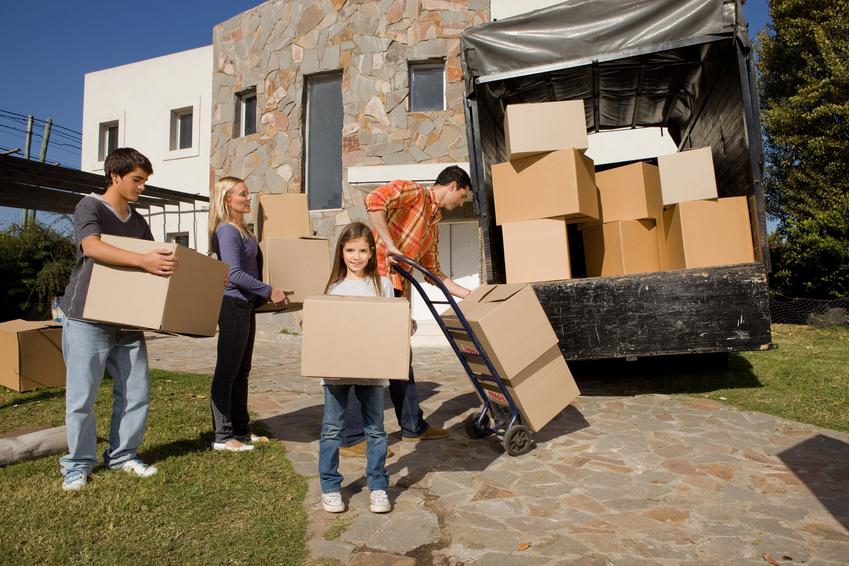 trasporto mobili e trasloco casa