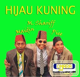 Album HIJAU KUNING dalam CD