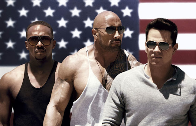 Pain & Gain | 2013 | Film Review | Movie Review | SHELF HEROES