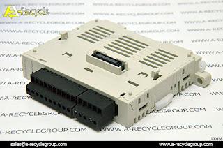 ขาย PLC MITSUBISHI ANALOG INPUT MODEL:FX3U-4AD-ADP