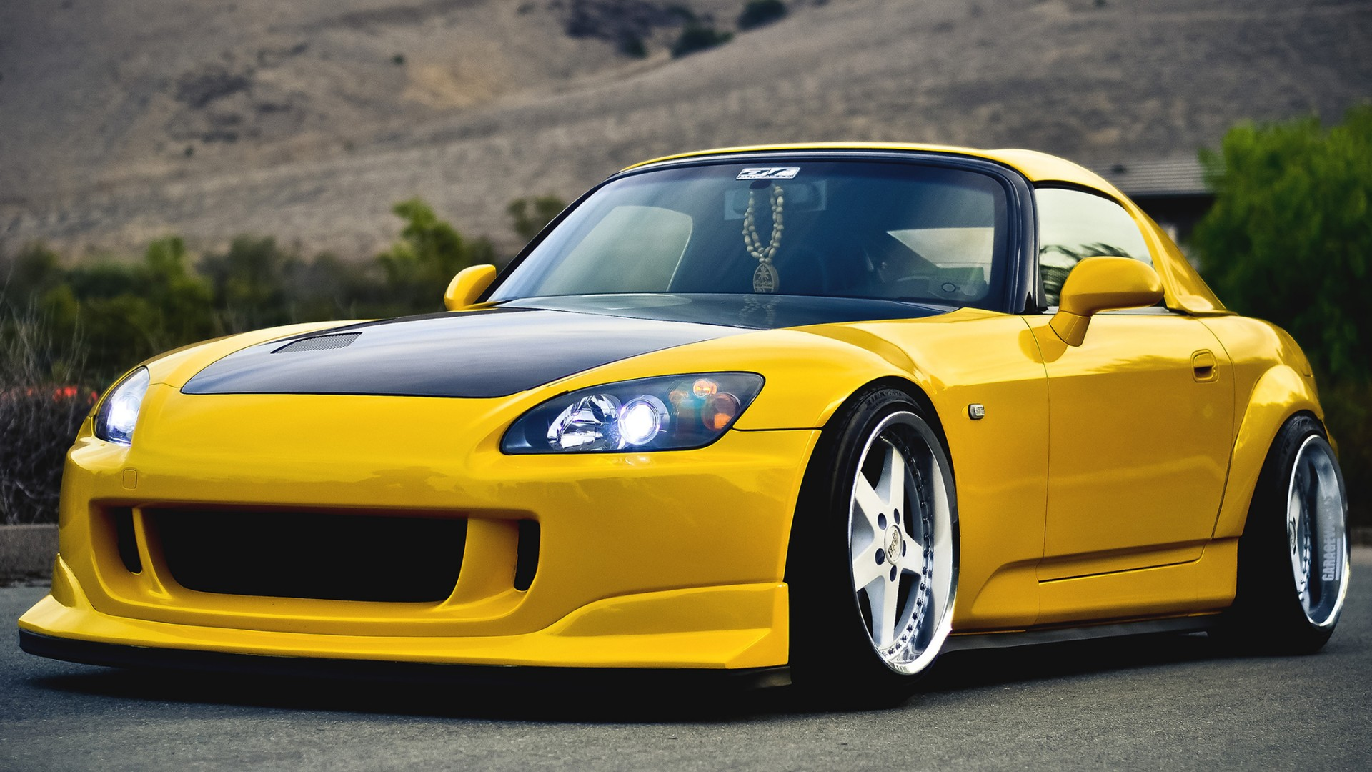 Honda S2000 Tuning Car Carros Usa