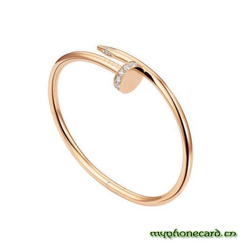 Jewelry Trends: Cartier Classic jewelry