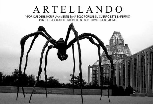 ARTELLANDO