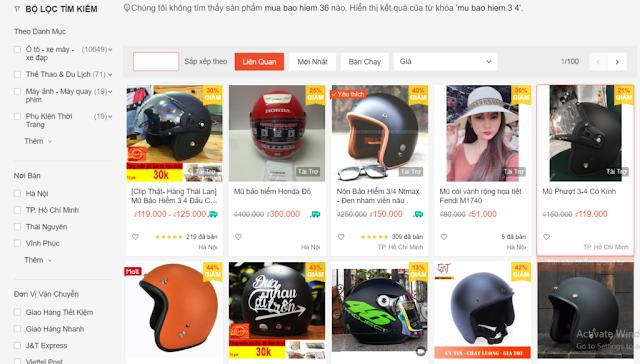 Ninja Shoppe – Phần mềm quản lý chăm sóc shop chuyên nghiệp 2-1024x582