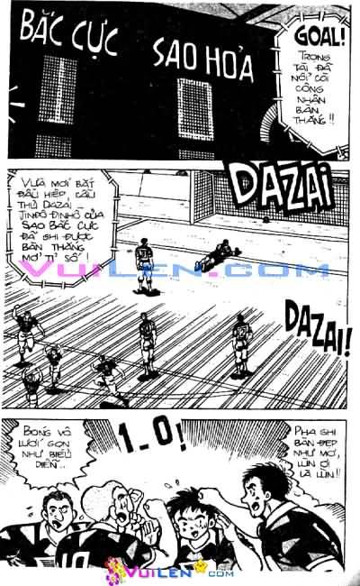 Jindodinho - Đường Dẫn Đến Khung Thành III  Tập 42 page 76 Congtruyen24h