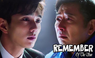 Biodata Pemain Drama Remember - War of The Son
