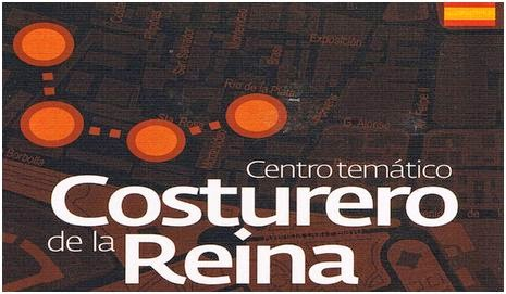 Costurero de la Reina - Sevilla