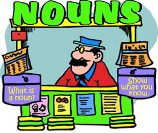 Noun (Kata Benda) Bahasa Inggris