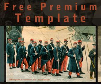 minimal-clean-HTML5-free-premium-templates