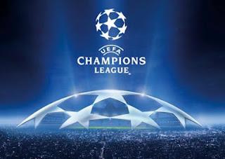 Klasemen Sementara Liga Champions 2012-2013