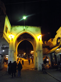 Puerta Bab El Fash