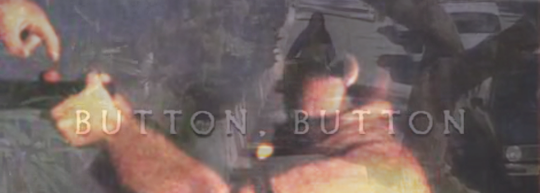 Button button, de Richard Matheson y Peter Medak - Cine de Escritor