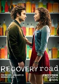 Recovery Road 1 Capitulo 1