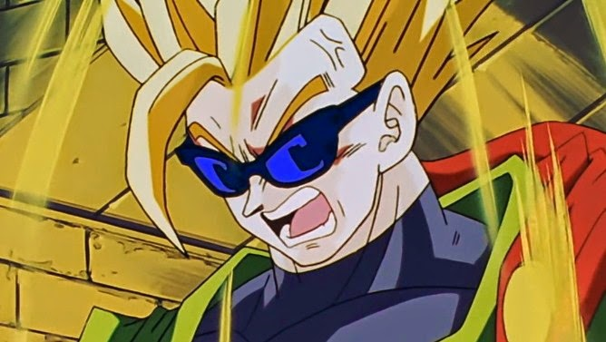 Dragon Ball Kai (2014) Episode 106 Subtitle Indonesia
