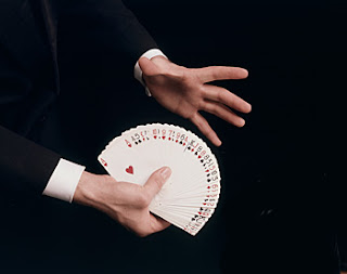 10 Tips to improve your sleight of hand