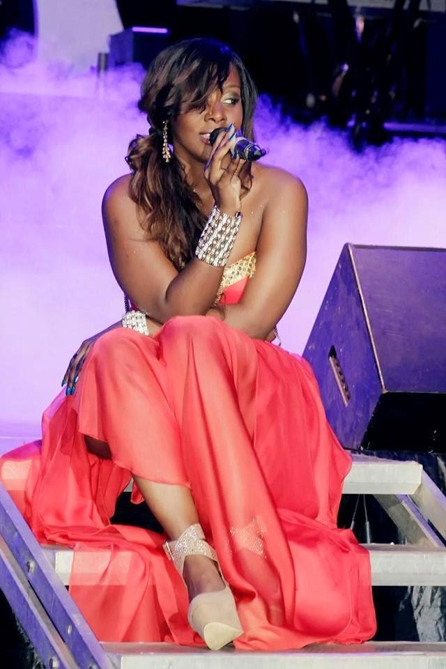 Nigerian Lover Leaks Ugandan Singer Desire Luzindas Nude