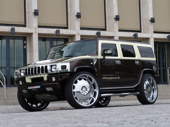 2013 Hummer H2 High Quality Wallpaper 588 X 441 Ama Wallpapers