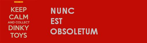 nunc est obsoletum