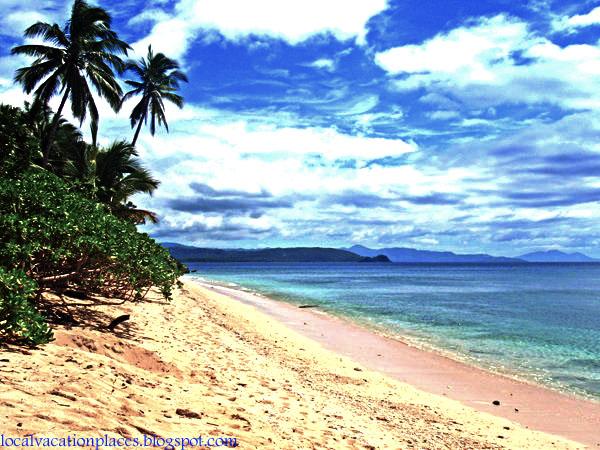 Vacation spot dream vacation destination isla jardin for Jardin del mar