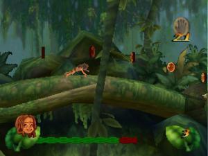 tarzan online free game