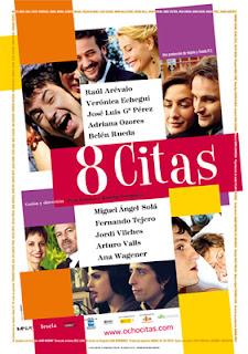 Poster de 8 Citas