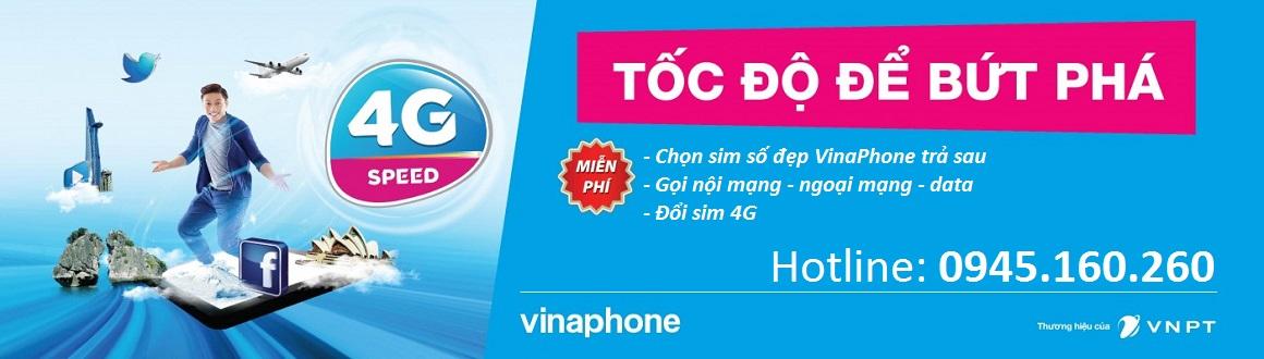 FiberVNN VinaPhone TP Hồ Chí Minh