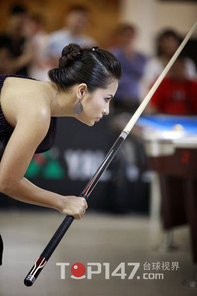 shanelle loraine sexiest billard player 05