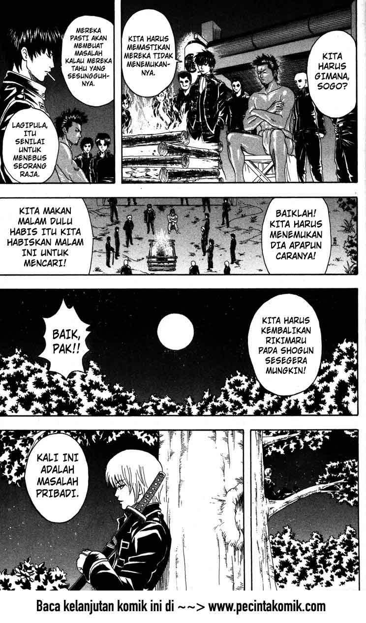 Dilarang COPAS - situs resmi www.mangacanblog.com - Komik gintama 083 - chapter 83 84 Indonesia gintama 083 - chapter 83 Terbaru 20 Baca Manga Komik Indonesia Mangacan