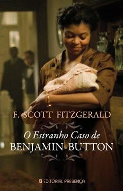 O Estranho Caso de Benjamin Button - Dica de leitura