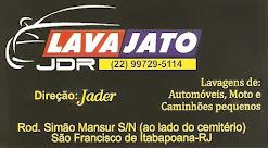 LAVA JATO/ Direção do JADER