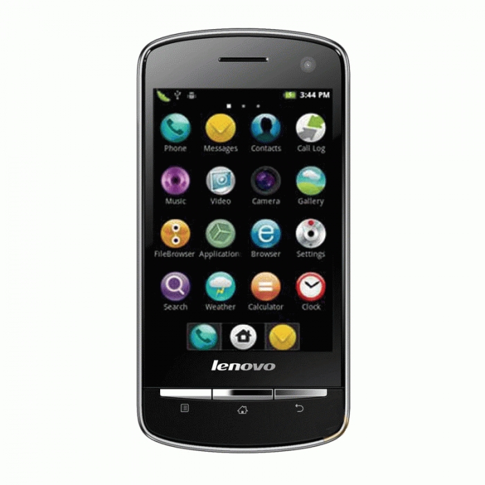 Lenovo A60, Ponsel Android Murah Dengan Kamera 3.15MP Hanya 800rb-an ...