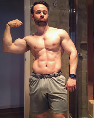 The Best Building Muscle Steps to Improves your Appearance.