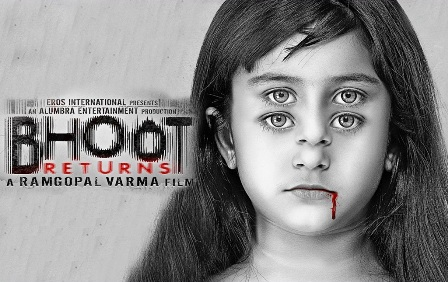 Watch Bhoot Returns (2012) Hindi Movie Online