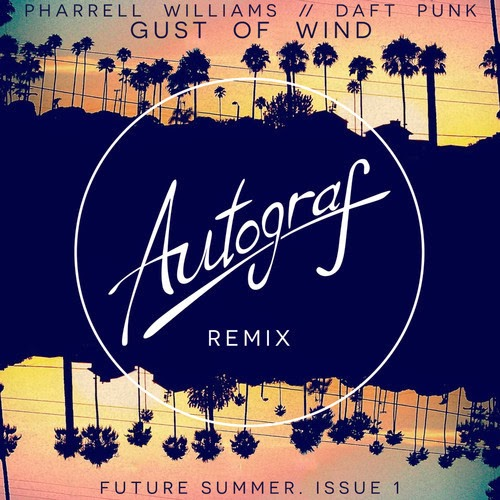 Autograf remix of Pharrel