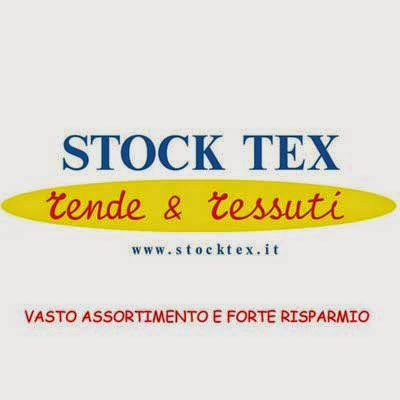 Stock Tex tende e tessuti