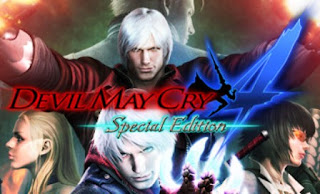 Devil May Cry 4 Special Edition PC Games