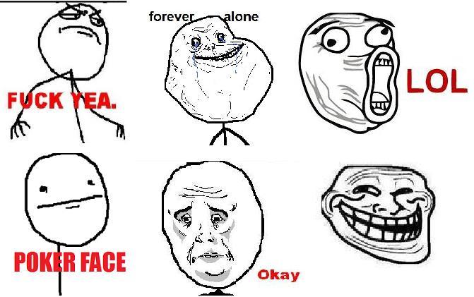 Top Yandere Face Meme Wallpapers