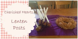 Lent and Easter Ideas