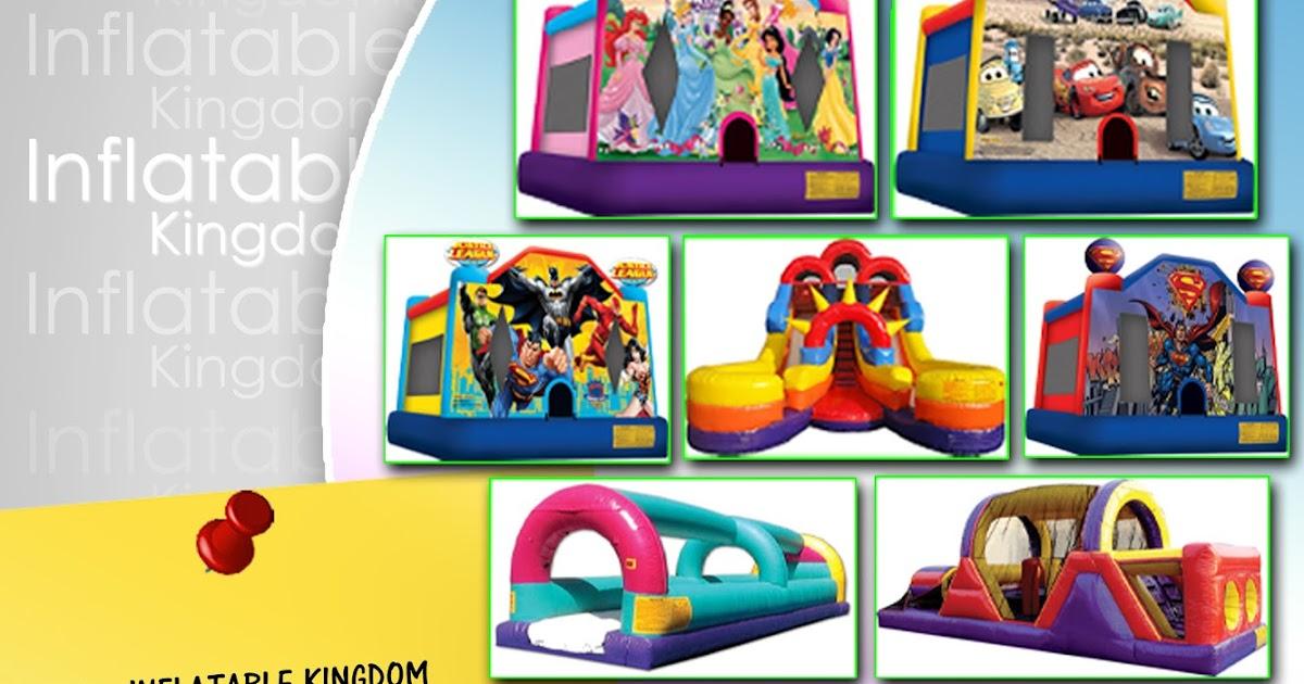 kingdom of mississippi inflatable kingdom   serving meridian ms