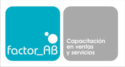 Factor_AB Capacitación  BLOGSPOT