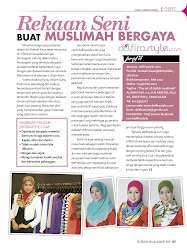 MAGAZINE NUR - JUNE 2013