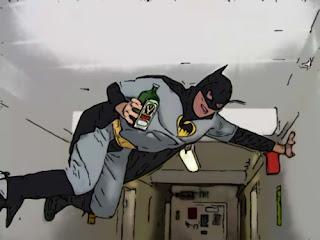 Mais loco que o Batman