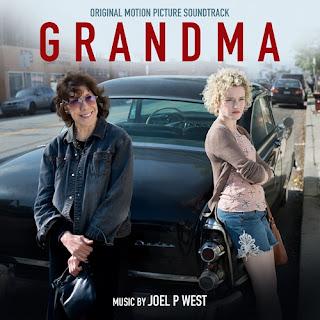 grandma soundtracks