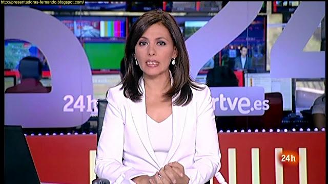 Angeles Bravo La Mañana en 24h